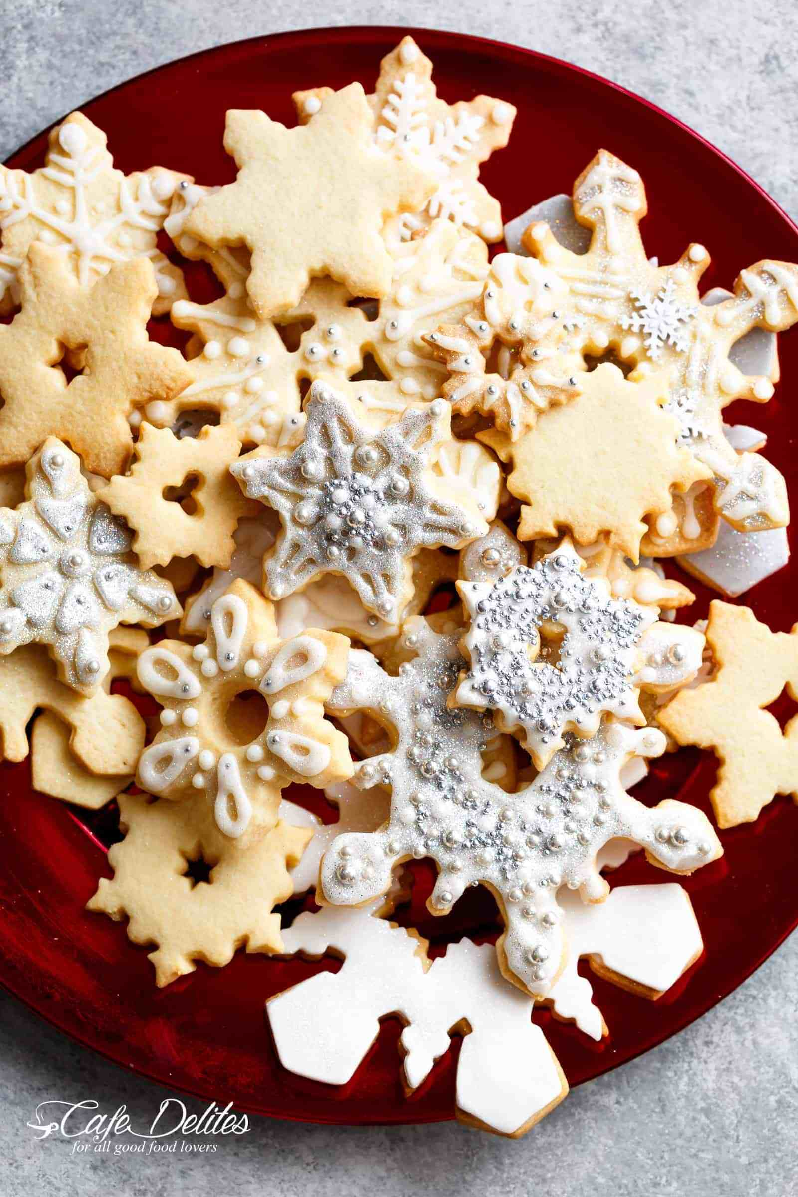 Top 5 Christmas Cookies And Crafts
