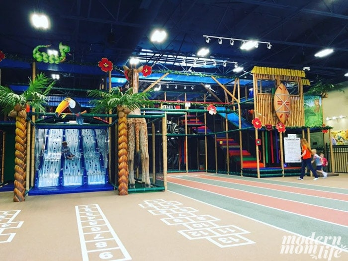 Safari Run Plano >> Top Indoor Play Places In The Bay Area