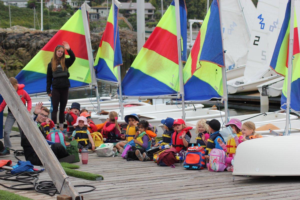 Top Outdoor Summer Camps in Victoria