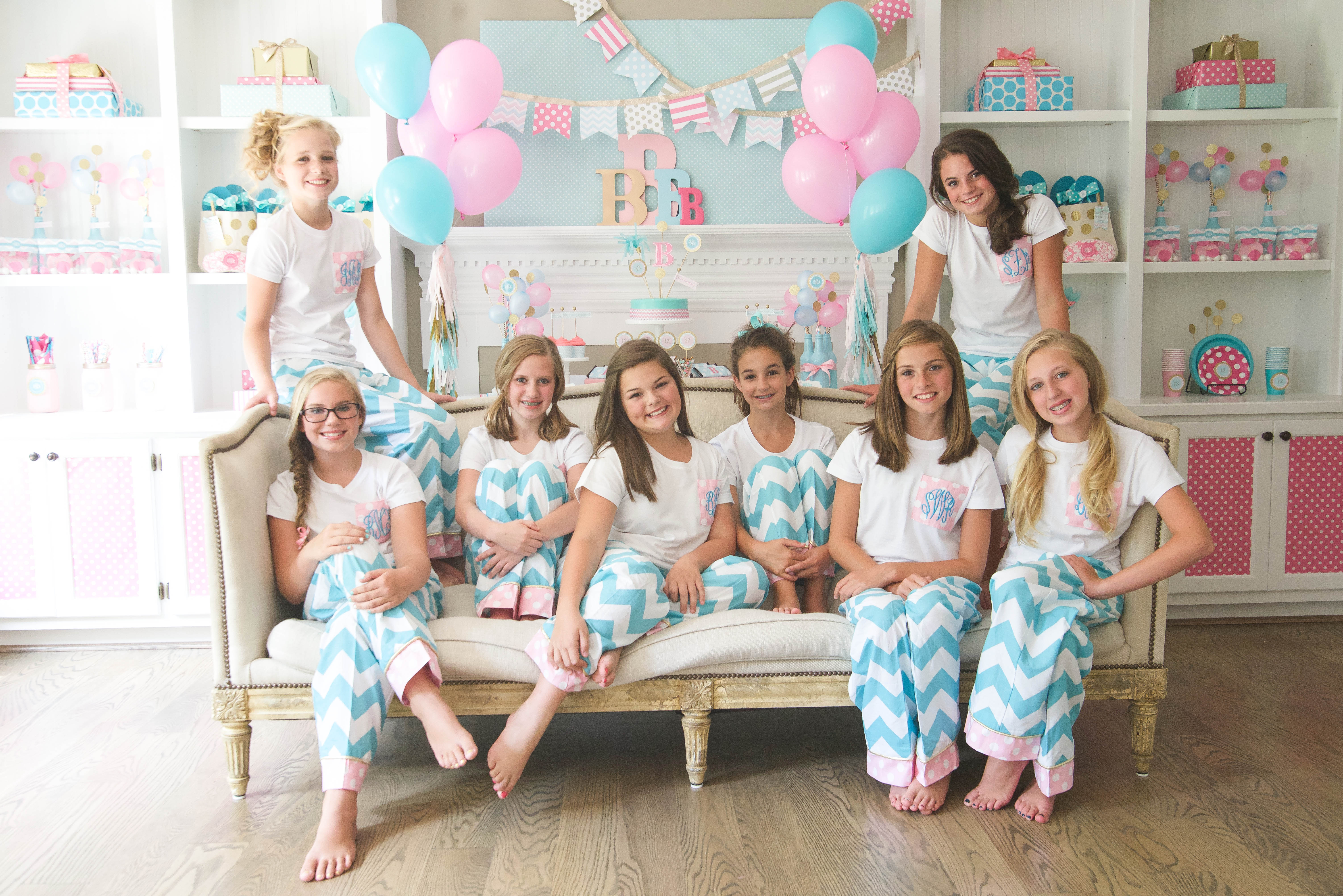 Birthday Party Ideas For 12 Year Olds In San Francisco