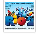 Cinemenlo presents: Rio 2