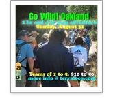 Go Wild! Oakland