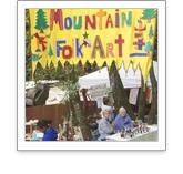 The 51st Annual Kings Mountain Art Fair