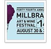 44th annual Millbrae Art & Wine Festival